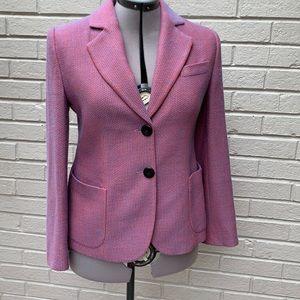 Vintage Giorgio Armani Wool Blend Blazer